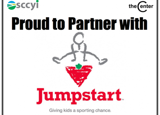 Partnering with Jumpstart